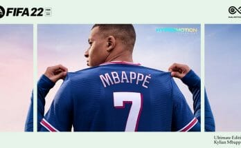 FIFA 22 Featured Ecran Partage