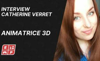 Interview Catherine Verret Ecran Partage