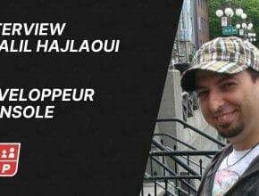 Interview Khalil Ecran Partage