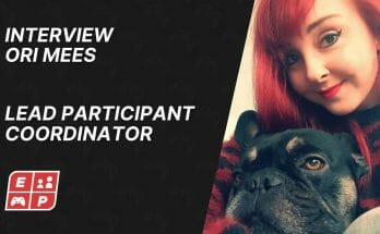 Interview Ori Mees Ecran Partage