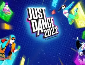 Just Dance 2022 Featured Ecran Partage