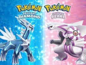 Pokemon Brilliant Diamond Shining Pearl Featured Ecran Partage