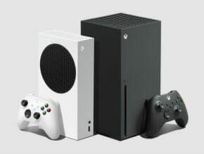 Xbox Series Featured Ecran Partage